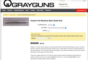 Grayguns
