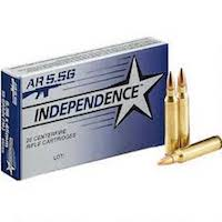 Independence 5.56